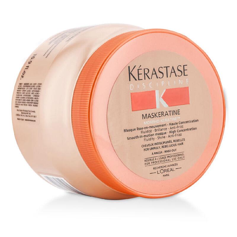 Купить Маски для волос Kerastase, Маска Kerastase Discipline Maskeratine для разглаживания непослушных волос 500 мл