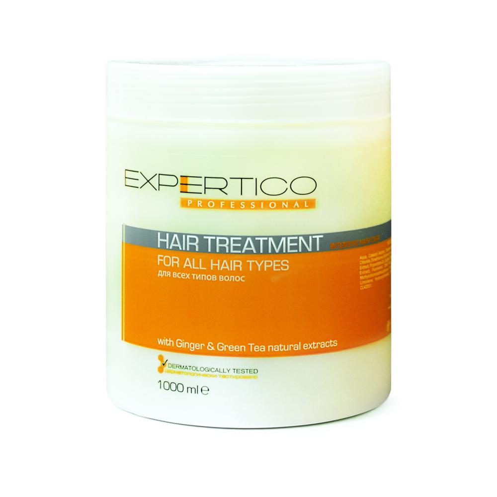 Купить Маски для волос Tico, Интенсивный уход Tico Expertico для всех типов волос 1000 мл