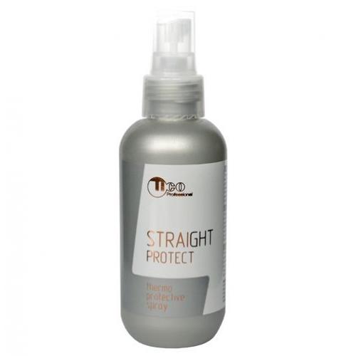 Купить Термозащита волос Tico, Термозащитный спрей для волос Tico Expertico Straight Protect 145 мл