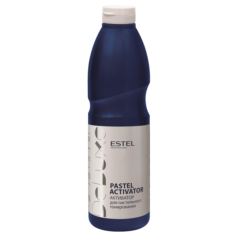 Купить Активаторы Estel, Активатор Estel De Luxe 1.5% для пастельного тонирования 900 мл