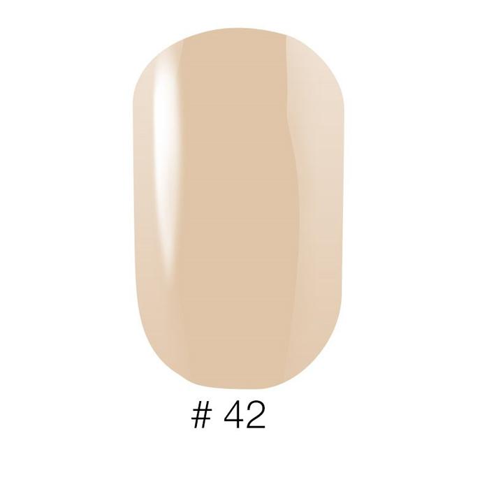 Купить Лаки для ногтей Naomi, Лак для ногтей Naomi VinyTone VT42 12 мл