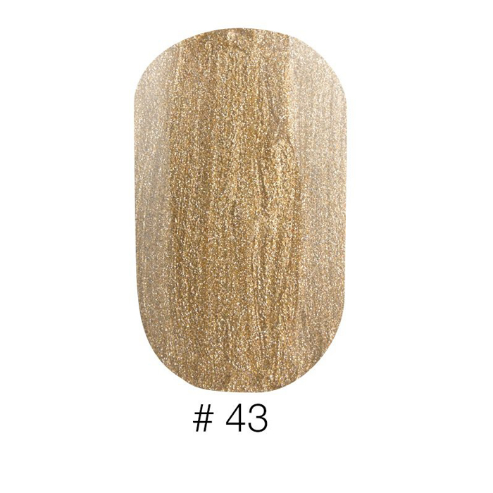 Купить Лаки для ногтей Naomi, Лак для ногтей Naomi VinyTone VT43 12 мл