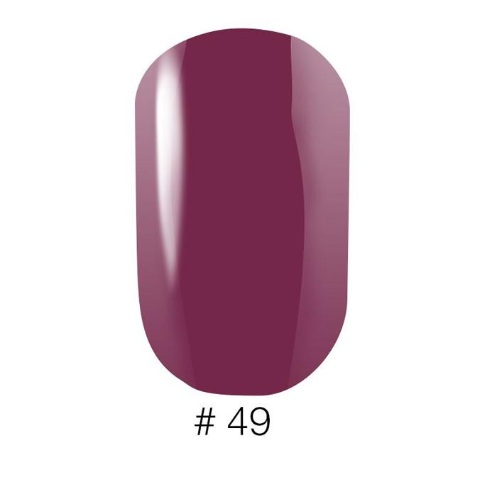Купить Лаки для ногтей Naomi, Лак для ногтей Naomi VinyTone VT49 12 мл