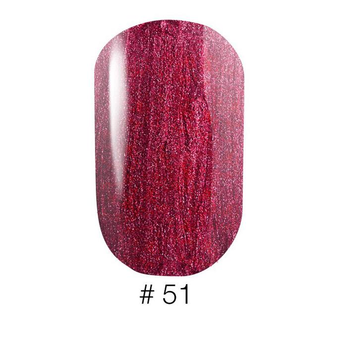 Купить Лаки для ногтей Naomi, Лак для ногтей Naomi VinyTone VT51 12 мл