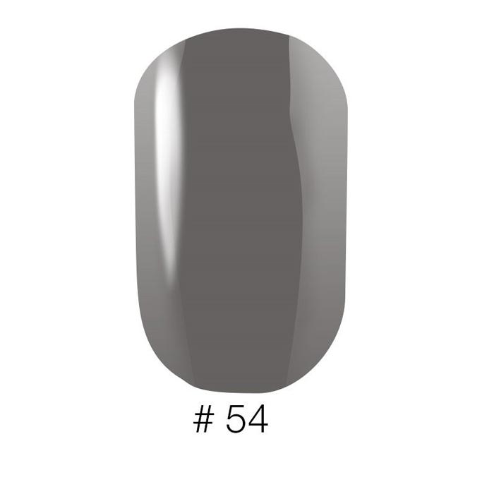 Купить Лаки для ногтей Naomi, Лак для ногтей Naomi VinyTone VT54 12 мл