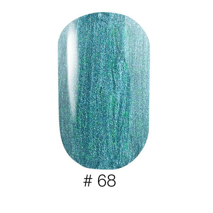 Купить Лаки для ногтей Naomi, Лак для ногтей Naomi VinyTone VT68 12 мл