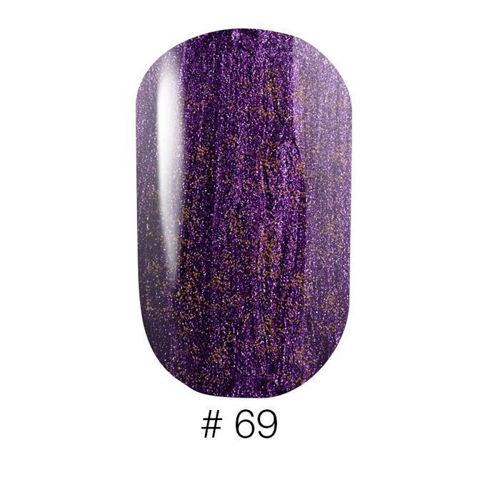 Купить Лаки для ногтей Naomi, Лак для ногтей Naomi VinyTone VT69 12 мл