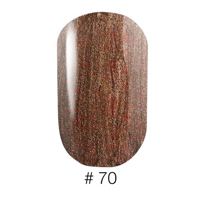 Купить Лаки для ногтей Naomi, Лак для ногтей Naomi VinyTone VT70 12 мл