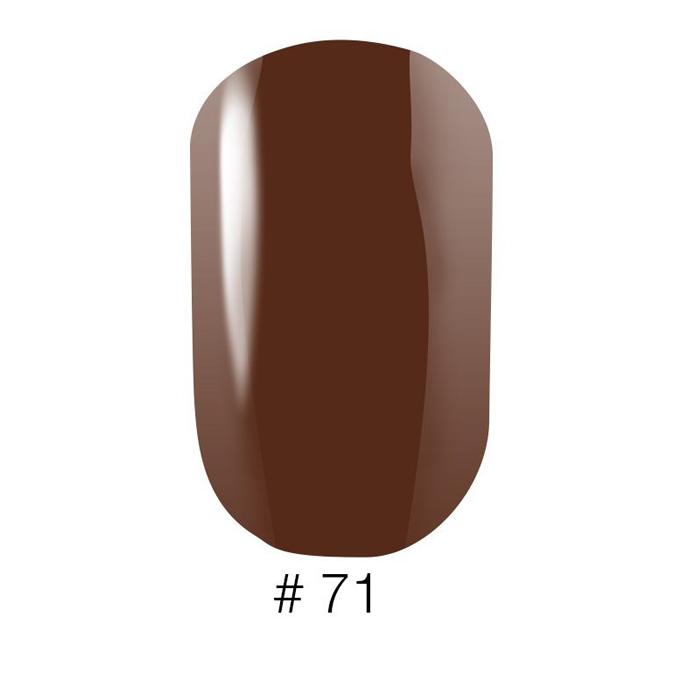Купить Лаки для ногтей Naomi, Лак для ногтей Naomi VinyTone VT71 12 мл