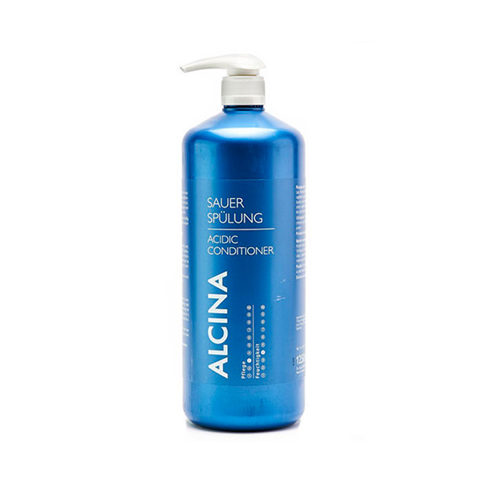 alcina Кондиционер-ополаскиватель Alcina Acidic Conditioner Кислый 1250 мл