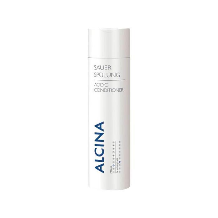 alcina Кондиционер-ополаскиватель Alcina Acidic Conditioner Кислый 50 мл