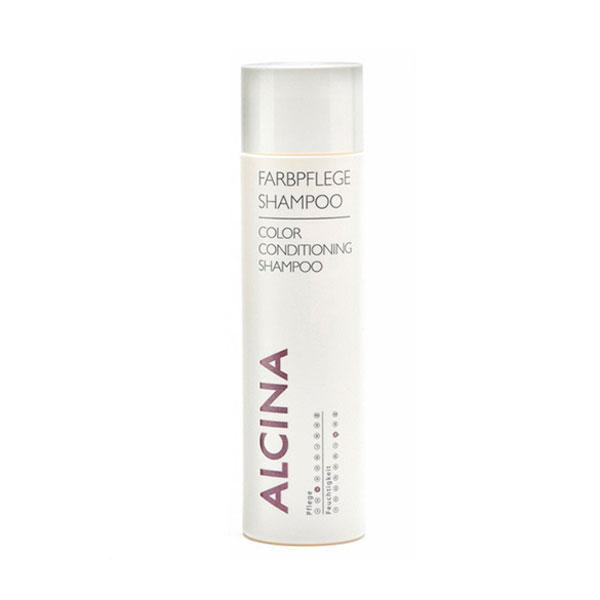 Купить Шампуни Alcina, Шампунь Alcina Care Factor 2 для окрашенных волос 50 мл