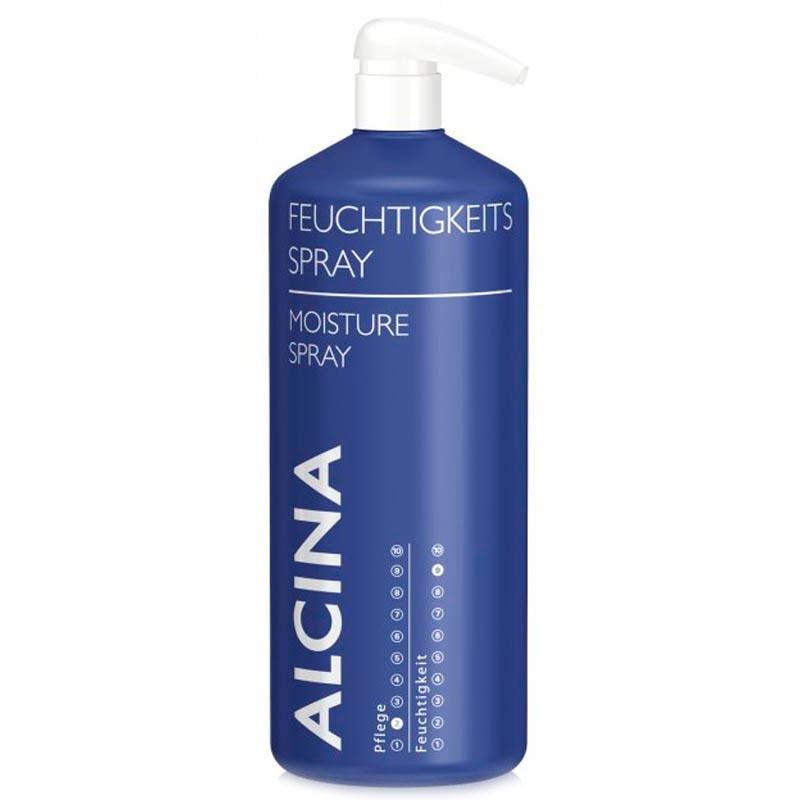 Купить Бальзамы для волос Alcina, Спрей для волос Alcina Hair Care увлажняющий 1250 мл