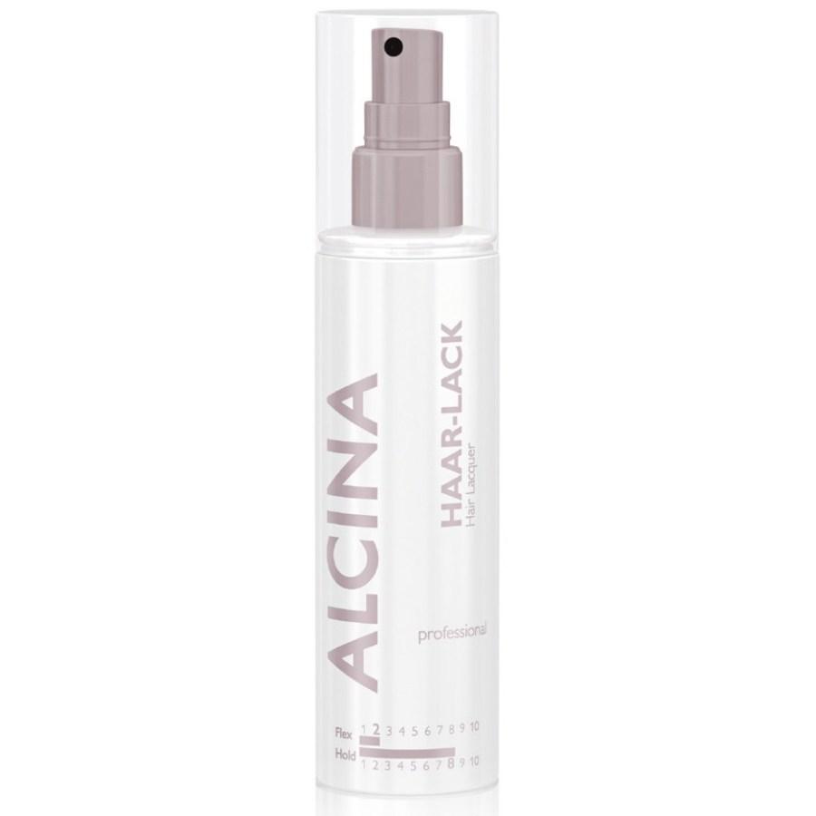 Купить Стайлинг волос Alcina, Капельный лак-спрей для волос Alcina Professional Haar-Spray экстремальной фиксации 125 мл