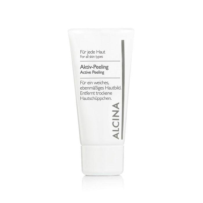 alcina Активный пилинг для лица Alcina B Aktiv-Peeling 50 мл