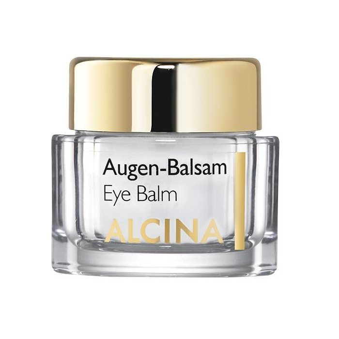 alcina Бальзам для век Alcina Е Eye Balm 50 мл