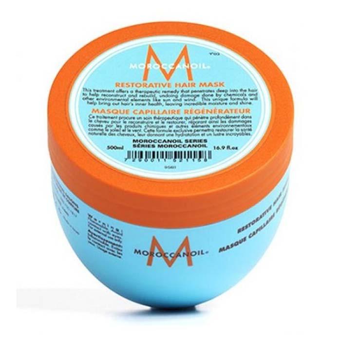 Купить Маски для волос Moroccanoil, Маска для волос Moroccanoil Restorative восстанавливающая 500 мл