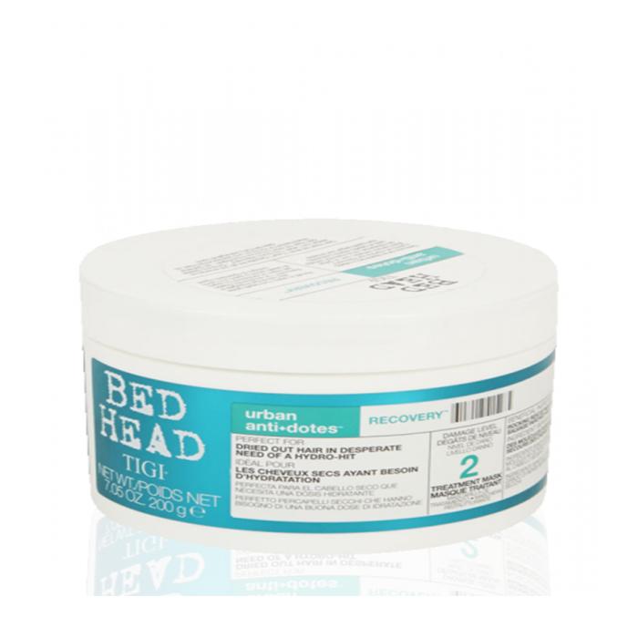 Купить Маски для волос Tigi, Маска Tigi Urban Antidotes Recovery Treatment для восстановления волос уровень повреждения 2 200 мл