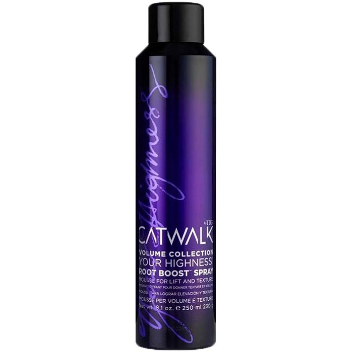 Купить Стайлинг волос Tigi, Мусс Tigi Catwalk Root Boost для прикорневого объема волос 250 мл