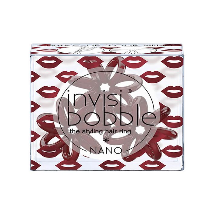 Купить Парикмахерские инструменты Invisibobble, Резинка-браслет для волос Invisibobble Nano Marilyn Monred