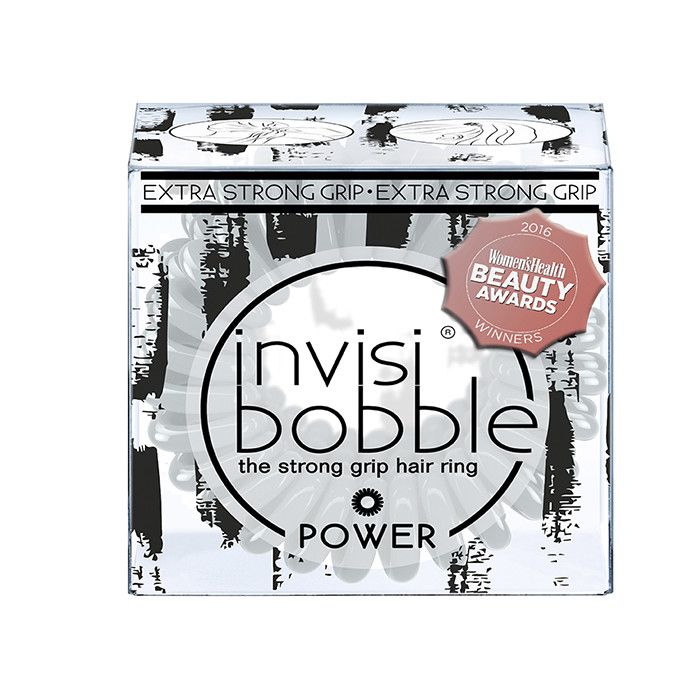 invisibobble Резинка-браслет для волос Invisibobble Power Smokey Eye 102129