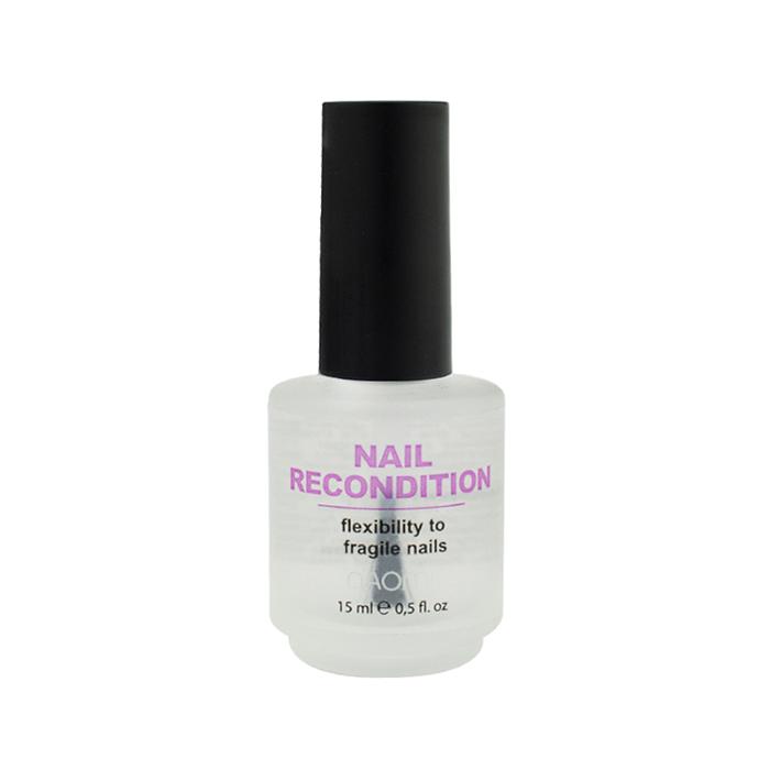 Купить Восстановление и укрепление ногтей Naomi, Укрепитель ногтей Naomi Nail Recondition 15 мл