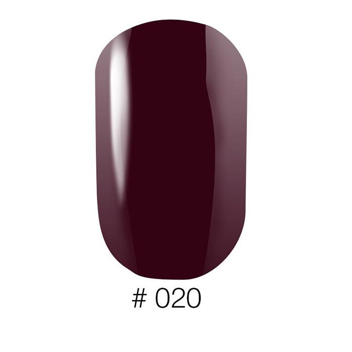Купить Лаки для ногтей Naomi, Лак для ногтей Naomi 020 12 мл