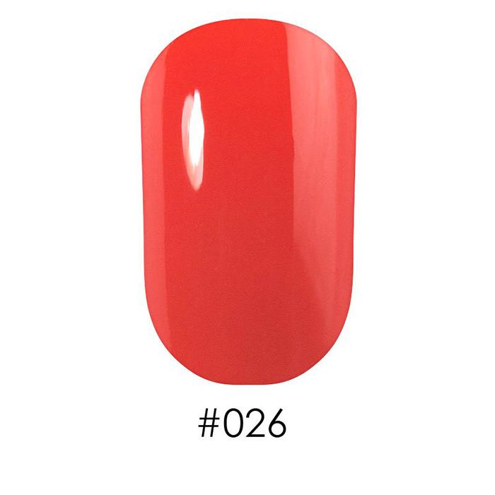 Купить Лаки для ногтей Naomi, Лак для ногтей Naomi 026 12 мл