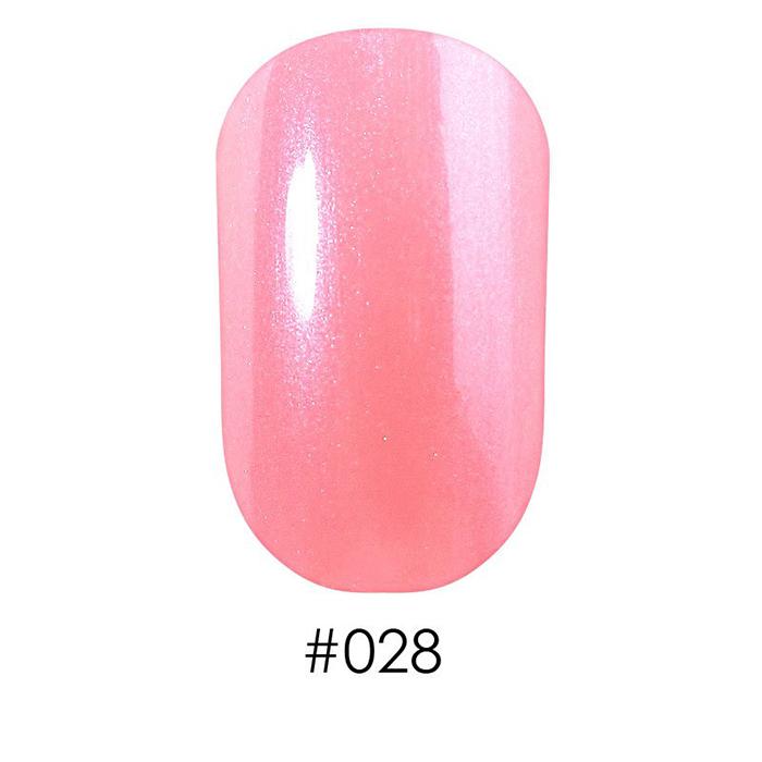 Купить Лаки для ногтей Naomi, Лак для ногтей Naomi 028 12 мл