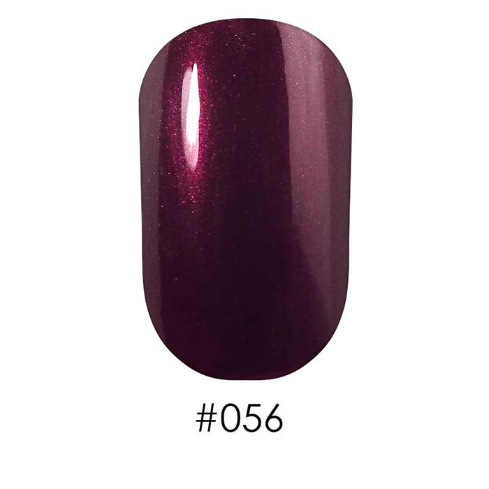 Лак для ногтей Naomi №056 12 мл
