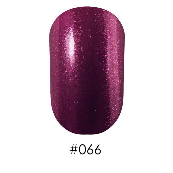 Купить Лаки для ногтей Naomi, Лак для ногтей Naomi 066 12 мл