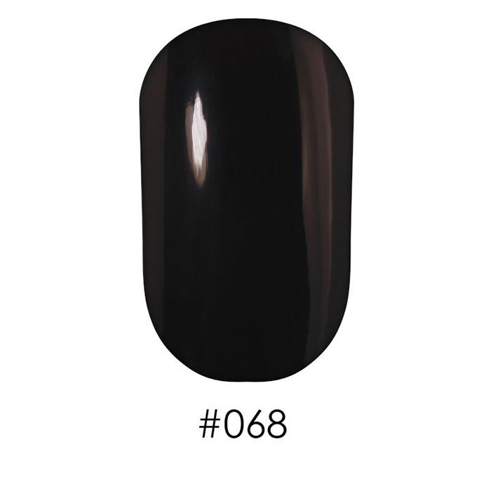 Купить Лаки для ногтей Naomi, Лак для ногтей Naomi 068 12 мл