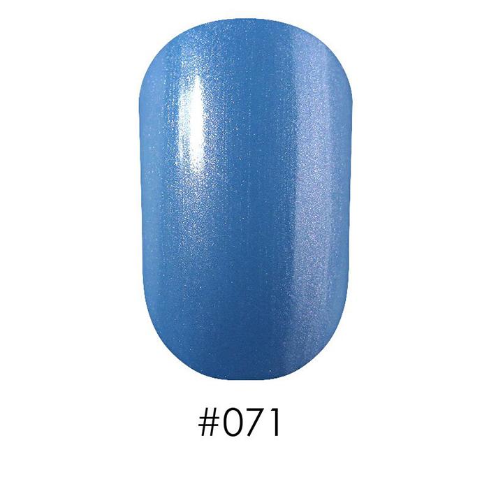Купить Лаки для ногтей Naomi, Лак для ногтей Naomi 071 12 мл