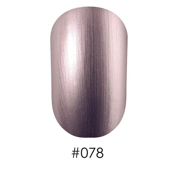 Купить Лаки для ногтей Naomi, Лак для ногтей Naomi 078 12 мл