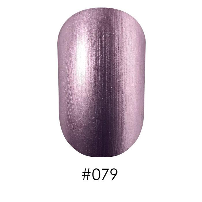 Купить Лаки для ногтей Naomi, Лак для ногтей Naomi 079 12 мл