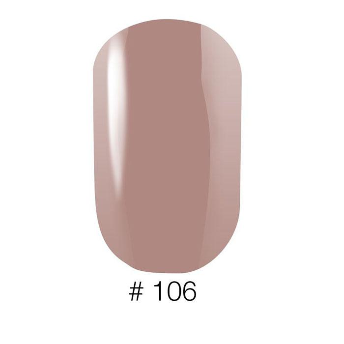 Купить Лаки для ногтей Naomi, Лак для ногтей Naomi 106 12 мл