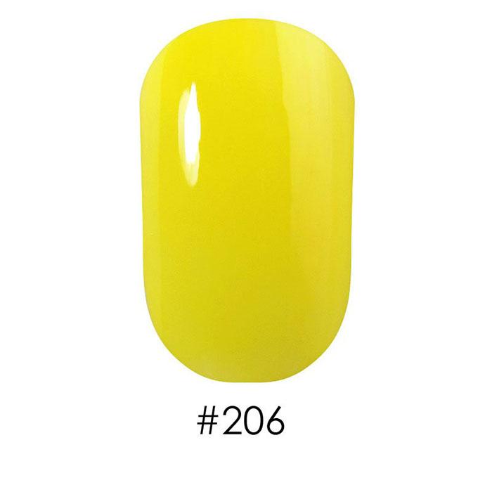 Купить Лаки для ногтей Naomi, Лак для ногтей Naomi 206 12 мл