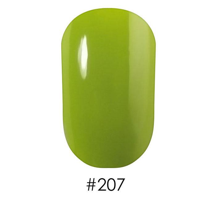 Купить Лаки для ногтей Naomi, Лак для ногтей Naomi 207 12 мл