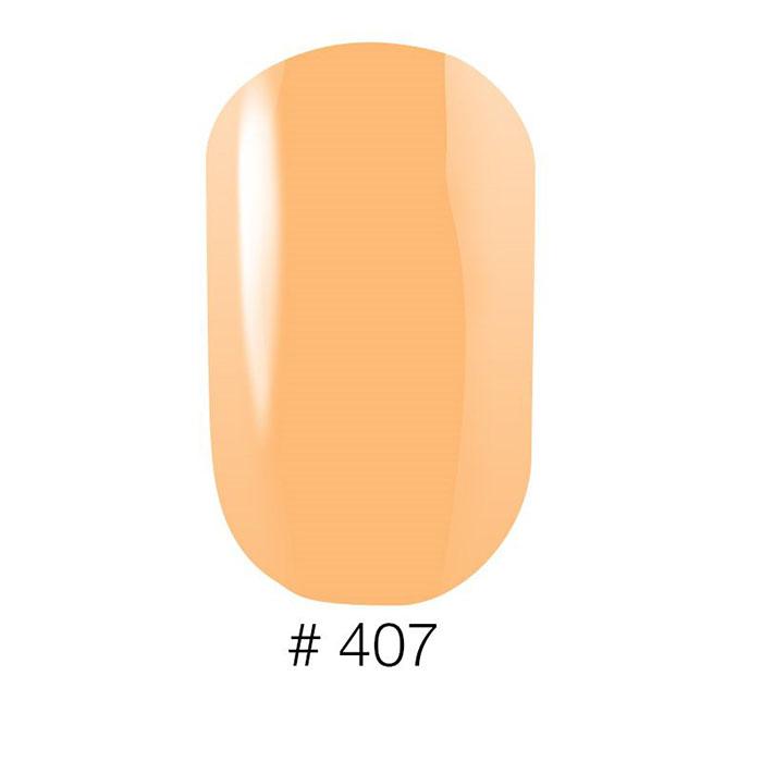 Купить Лаки для ногтей Naomi, Лак для ногтей Naomi 407 12 мл