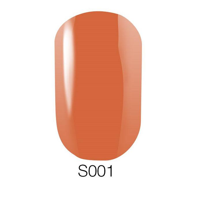 Лак для ногтей Naomi S001 12 мл