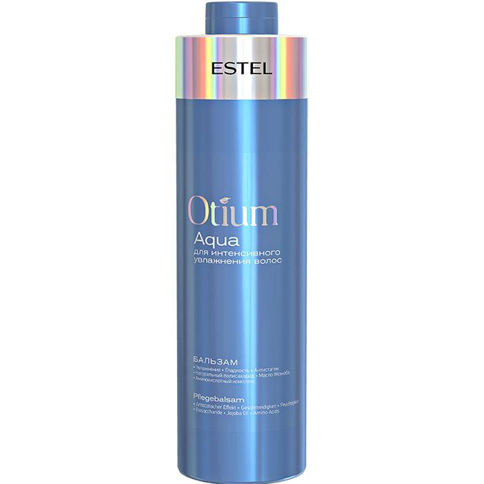 Купить Бальзамы для волос Estel, Бальзам Estel Otium Aqua для интенсивного увлажнения волос 1000 мл