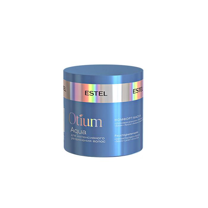 Купить Маски для волос Estel, Маска Estel Otium Aqua для интенсивного увлажнения волос 300 мл