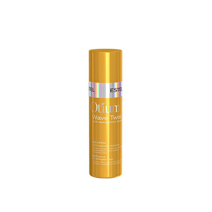 Купить Кремы для волос Estel, ВВ-крем для волос Estel Otium Wave Twist послушные локоны 100 мл