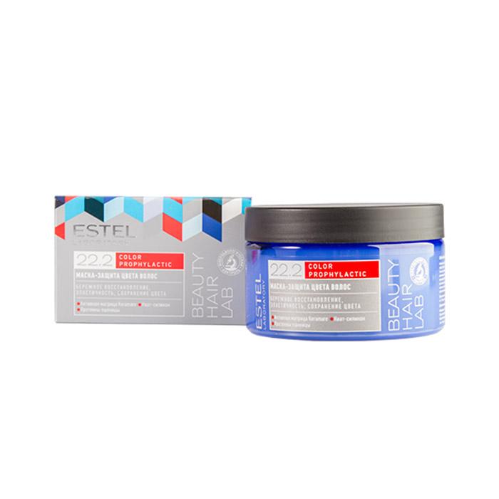 Купить Маски для волос Estel, Маска Estel Beauty Hair Lab для защиты цвета волос 250 мл