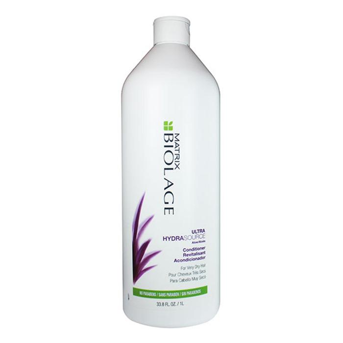 Купить Кондиционеры для волос Matrix, Кондиционер Matrix Biolage Ultra Hydrasource увлажнение для сухих волос 1000 мл