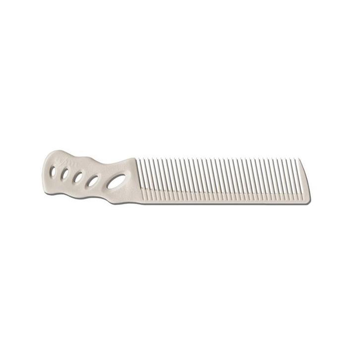 Купить Гребни Y.S.Park, Гребень Y.S.Park 208 B2 Combs Soft Type White 168 мм