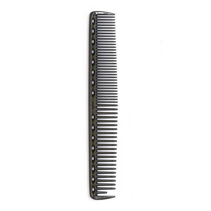 Купить Гребни Y.S.Park, Гребень Y.S.Park 402 Cutting Combs Black 190 мм