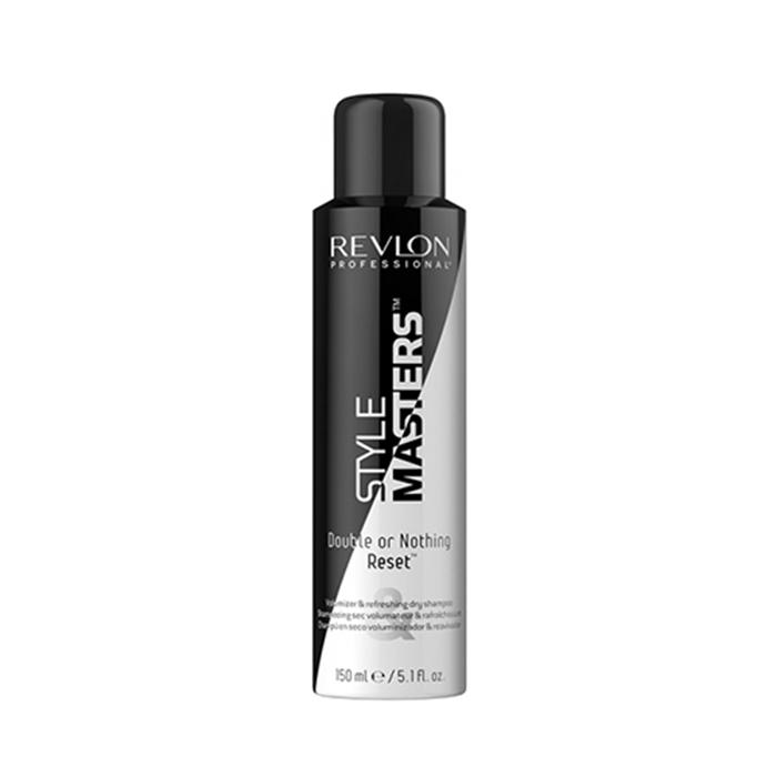 Купить Сухие шампуни Revlon professional, Сухой шампунь Revlon Professional Dry Shampoo Style Masters Double Or Nothing 150 мл