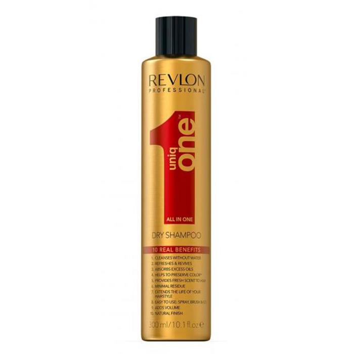 Купить Шампуни Revlon professional, Шампунь Revlon Professional Uniq One All In One Dry Shampoo 300 мл