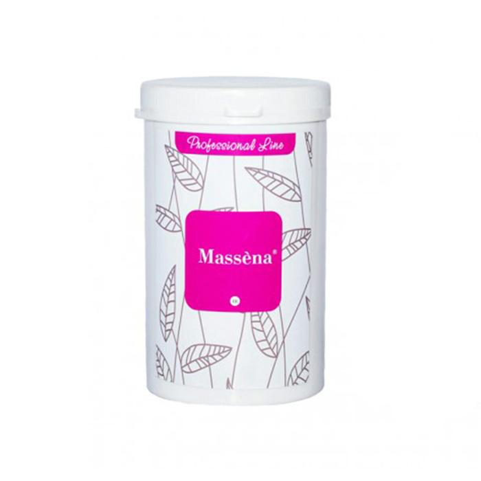 massena Гелевое массажное средство Massena мед и имбирь 500 г